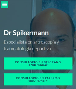 Dr Spikermann
